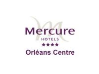Partenaire Open d'Orléans Mercure Hotels – Orléans Centre