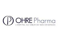 Partenaire Open d'Orléans OHRE PHARMA
