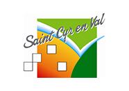 Partenaire Open d'Orléans Ville de Saint Cyr en Val