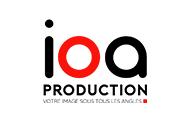 Partenaire Open d'Orléans IOA Production