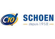 Partenaire Open d'Orléans Schoen 45
